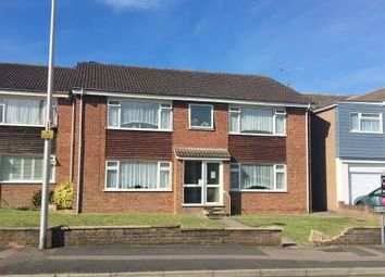 Thumbnail 1 bed flat for sale in 194C Fairview Avenue, Wigmore, Rainham, Gillingham, Kent