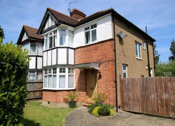 Thumbnail 3 bed semi-detached house for sale in Boldmere Road, Pinner