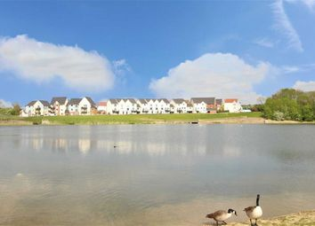 Thumbnail 2 bed flat for sale in Tiree Court, Newton Leys, Milton Keynes, Bucks