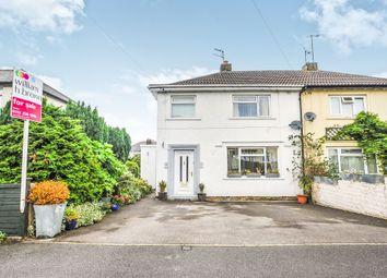 Thumbnail 3 bed semi-detached house for sale in Second Avenue, Rawdon, Leeds