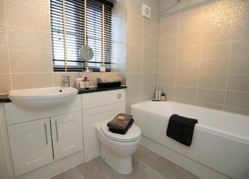Thumbnail 3 bed semi-detached house for sale in Field Drive, Boston