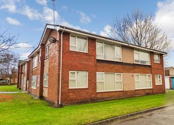 Thumbnail 1 bedroom flat for sale in Cheviot Court, Morpeth