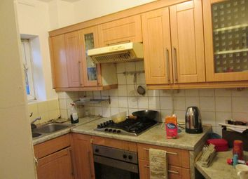 Thumbnail 2 bed flat for sale in Frampton Park Road, London