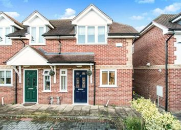 Thumbnail 2 bed semi-detached house for sale in Ensbury Park, Bournemouth, Dorset