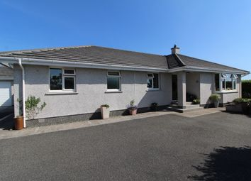 Thumbnail 4 bed detached bungalow for sale in 22 Lower Sandwick, Isle Of Lewis