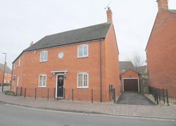 Thumbnail 3 bed semi-detached house for sale in Bellflower Road, Walton Cardiff, Tewkesbury