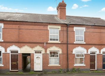 Thumbnail 3 bed property to rent in Park Street, Kidderminster