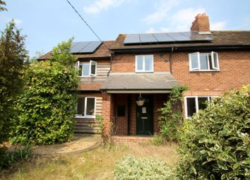 Thumbnail 4 bed semi-detached house to rent in Springhill Road, Fen Drayton, Cambridge