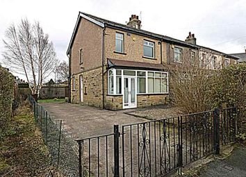Thumbnail 3 bed end terrace house for sale in Haycliffe Drive, Bradford