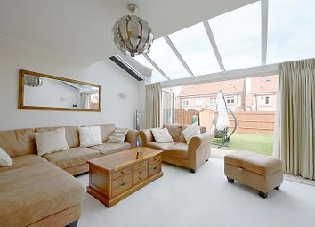 Thumbnail 4 bed semi-detached house for sale in Repton Crescent, Earley, Reading