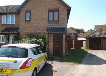 Thumbnail 1 bed property to rent in Langdale Drive, Colchester, Essex