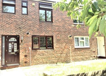 Thumbnail 3 bed terraced house for sale in Percheron Road, Borehamwood