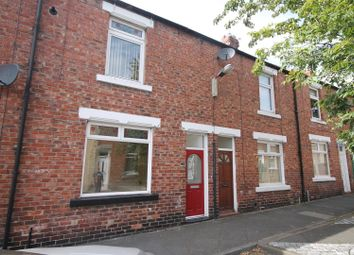 Thumbnail 2 bed property for sale in Brewer Street, Bishop Auckland