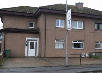 Thumbnail 3 bed flat for sale in 311 Househillmuir Road, Pollok, Glasgow