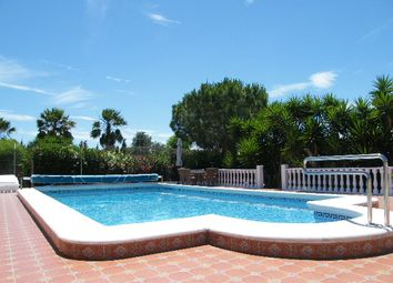 Thumbnail 4 bed villa for sale in Arenas, Daya Vieja, Alicante, Valencia, Spain
