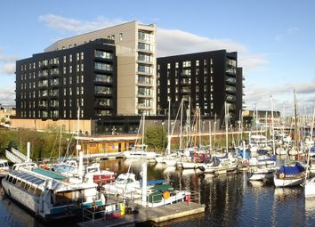 2 bed flat for sale in Watkiss Way, Cardiff CF11