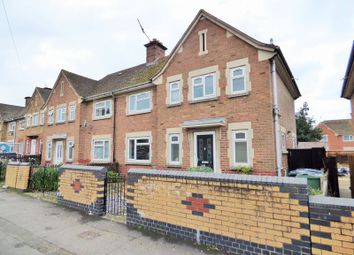 Thumbnail 3 bed semi-detached house for sale in Hailes Road, Coney Hill, Gloucester
