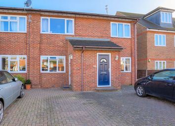 Thumbnail 2 bed flat for sale in Beresford Road, St.Albans
