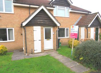 Thumbnail 2 bedroom flat to rent in Canterbury Close, Yate, Bristol