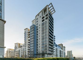 Thumbnail 2 bed flat for sale in 9/23 Western Harbour Midway, Edinburgh