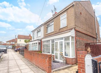 3 bed semi-detached house for sale in Dartmouth Road, Copnor, Portsmouth PO3