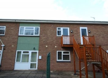Thumbnail 2 bedroom flat to rent in Dysart Road, Grantham
