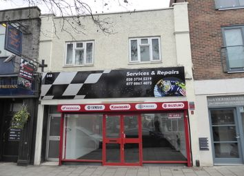 Thumbnail Retail premises to let in Chingford Mount Road, London
