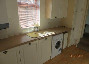 Thumbnail 3 bedroom flat to rent in Oakland Road, Jesmond, Newcastle Upon Tyne