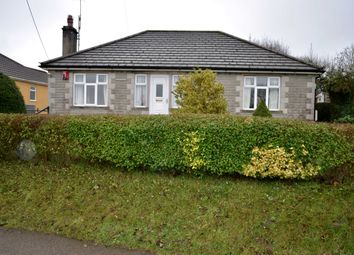 Thumbnail 3 bed detached bungalow for sale in Broadway, Chilcompton