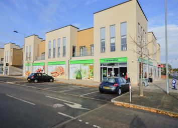 Thumbnail 1 bedroom flat for sale in London Road, Hempsted, Peterborough