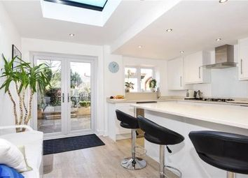 Thumbnail 2 bed terraced house for sale in Mill Lane, Windsor, Berkshire