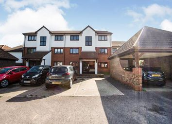 Thumbnail 1 bed flat for sale in Purfleet-On-Thames, Thurrock, Essex