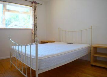 Thumbnail 1 bed flat to rent in Elton Close, Kingston Upon Thames