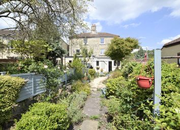 Thumbnail 2 bed end terrace house for sale in Wellington Buildings, Bath