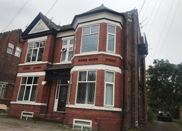 Thumbnail 3 bed duplex to rent in Rathen Road, Withington