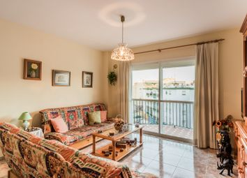 Thumbnail 3 bed apartment for sale in Estepona Centro, Estepona, Malaga Estepona