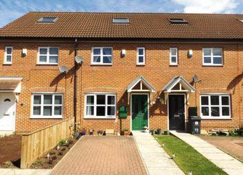 Thumbnail 3 bed terraced house for sale in Church Grove, Darlington