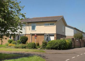 Thumbnail 3 bed end terrace house for sale in Selly Oak Road, Sheffield, South Yorkshire
