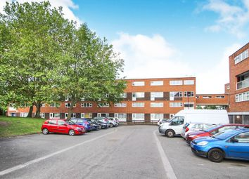 Thumbnail 4 bed flat for sale in Leicester Row, Coventry