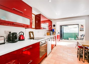 3 bed terraced house for sale in Devonshire Road, London W4