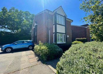 Thumbnail 1 bed flat for sale in Maunsell Park, Station Hill, Crawley