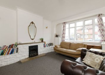Thumbnail 3 bed property for sale in Harefield Road, Norbury