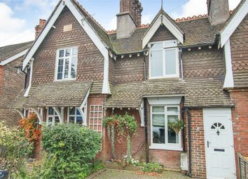 Thumbnail 2 bed terraced house for sale in 2 North End, London Road, East Grinstead, West Sussex