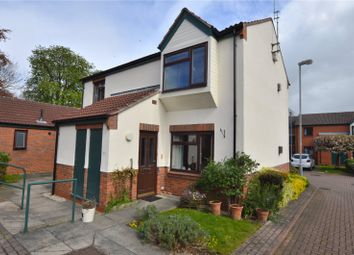 Thumbnail 2 bed flat for sale in Sandal Hall Mews, Wakefield, West Yorkshire