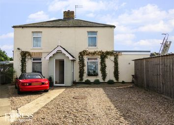 Thumbnail 2 bed semi-detached house for sale in Field Street, Boston, Lincolnshire