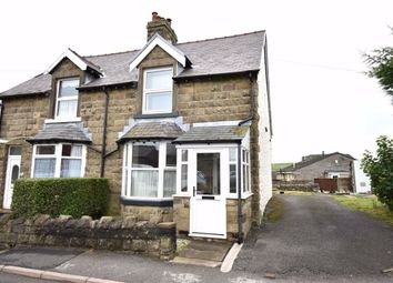Thumbnail 2 bed semi-detached house for sale in Tongue Lane, Buxton, Derbyshire