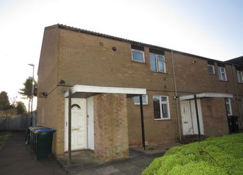 Thumbnail 1 bed flat for sale in John Rous Avenue, Canley, Coventry