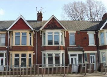 Thumbnail 3 bedroom property to rent in Newport Road, Roath, Cardiff