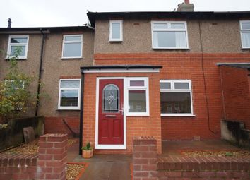 Thumbnail 3 bed terraced house to rent in Turner Street, Clitheroe, Lancashire