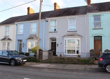 3 bed terraced house for sale in Bengal Villas, Holyland Road, Pembroke SA71